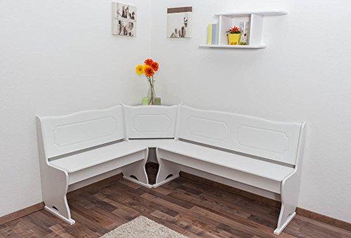 Sitzbank Küche
