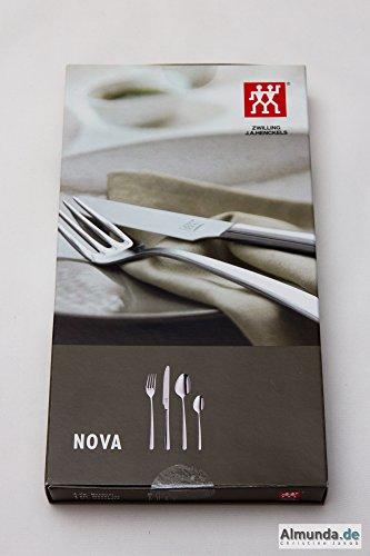 Zwilling Nova 4-teiliges Menüset