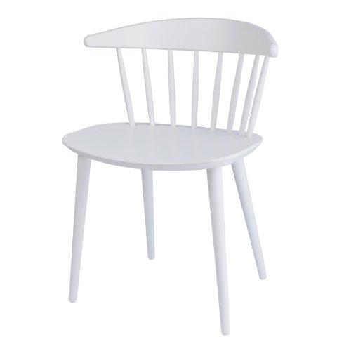 j104 stuhl wei hay design m bel24. Black Bedroom Furniture Sets. Home Design Ideas