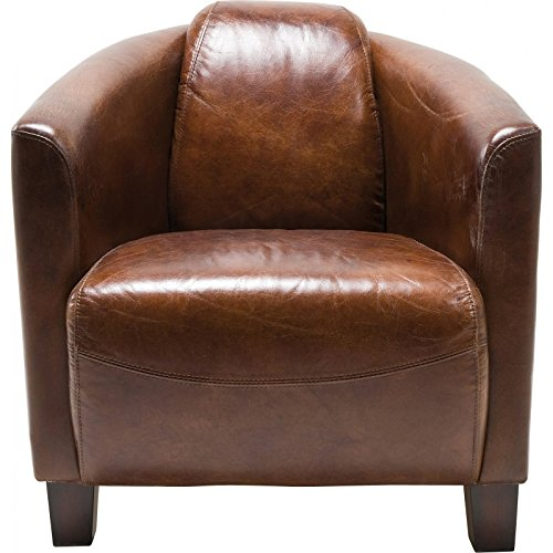 Kare 76948 Sessel Cigar Lounge, braun