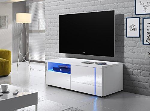 TV Schrank Lowboard Sideboard Tisch Möbel Board OXY Single