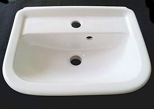 villeroy boch magnum 45x34cm waschbecken waschtisch g ste wc m bel24. Black Bedroom Furniture Sets. Home Design Ideas
