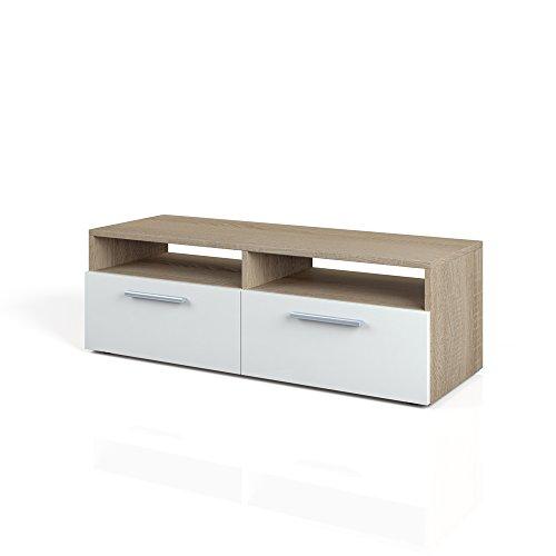 VICCO Lowboard DIEGO - Fernsehtisch Sideboard Fernsehschrank TV-Board Schrank