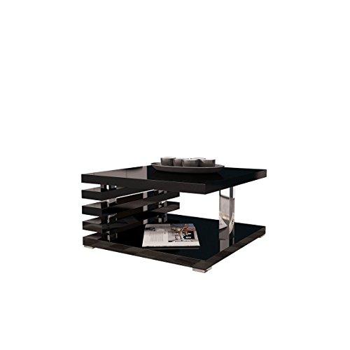 couchtisch kyoto kaffeetisch sofatisch 60 60 cm wohnzimmertisch couchtisch modern stilvoll. Black Bedroom Furniture Sets. Home Design Ideas