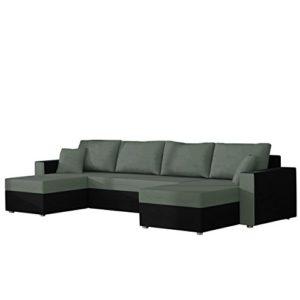 ecksofa sofa couchgarnitur couch rumba style wohnlandschaft mit schlaffunktion und bettkasten. Black Bedroom Furniture Sets. Home Design Ideas