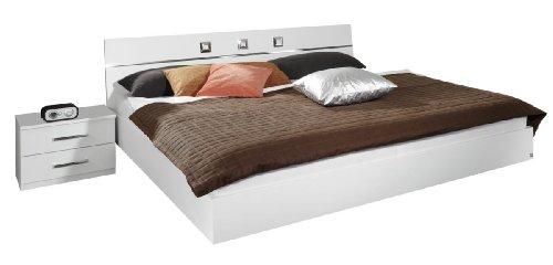 Schlafzimmer Maggia