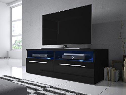 Siena TV Schrank/TV Ständer-/TV-Einheit// Sonoma
