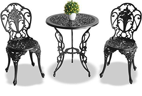 centurion supports positano garten terrasse tisch 2. Black Bedroom Furniture Sets. Home Design Ideas